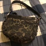 Coach Accessories   Coach Bag   Color: Black   Size: Os