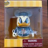Disney Other | Disney Vinylmation Mascot Collectible Figure | Color: Blue/Yellow | Size: Os