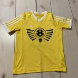 Adidas Shirts & Tops   Boys M Adidas Soccer Jersey Yellow Wheaton Wings   Color: Yellow   Size: Mb