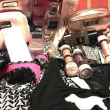 Pink Victoria's Secret Intimates & Sleepwear | 75$ Mystery Boxread Addto Bundle With Comment | Color: Pink | Size: Os