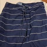 J. Crew Swim | J Crew Bathing Suit | Color: Blue/White | Size: 29