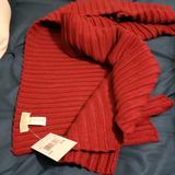 Michael Kors Other | Michael Kors Scarf | Color: Red | Size: Os