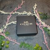 Coach Jewelry   3 Piece Tri Color Coach Bangle Set   Color: Gold/Silver   Size: Os