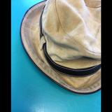 Coach Other | Coach Bucket Hat | Color: Brown/Cream | Size: Os