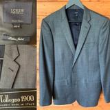 J. Crew Suits & Blazers   $425 J Crew Ludlow 100% Wool Grey Suit Blazer 40r   Color: Gray   Size: 40r
