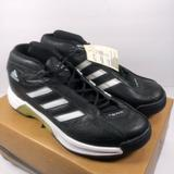 Adidas Shoes | 2001 Adidas Womens Undeniable W Basketball Shoes | Color: Black | Size: 11