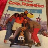 Disney Other   Cool Runnings Vhs   Color: Brown/Black   Size: Os