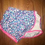 Nike Shorts | 2 Pairs Nike Shorts, Both Included, Girls M | Color: Blue/Pink | Size: Mj