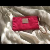Coach Accessories   Coach Wristlet   Color: Pink   Size: Os