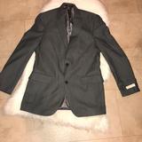 Michael Kors Suits & Blazers   Michael Kors Blazer   Color: Gray   Size: 38l