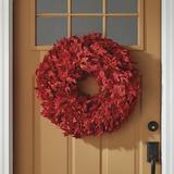 Oak Wreath - Ballard Designs