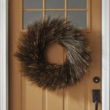 Blackbeard Wheat Wreath - Ballard Designs