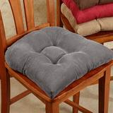 Twillo Chair Cushions Set of Two, Set of Two, Red