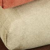 Twillo Chair Cushions Set of Two, Set of Two, Sage