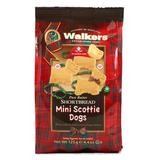 Walkers Shortbread Cookies - Mini Scottie Dog Shortbread