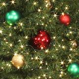 Tree Ornament Package - Colors of the Holidays - Large Ornaments-26ft.