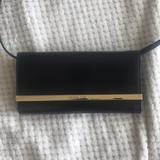 Michael Kors Bags | Michael Kors Black Patent Leather Bag | Color: Black | Size: Os