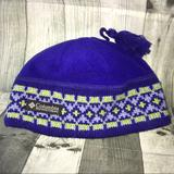 Columbia Accessories   Columbia Fleece Winter Hat Osfm Blue Warm Youth   Color: Blue   Size: Osb