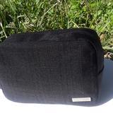Burberry Bags   Burberry Travel Bag,Burberry Fragrance .   Color: Black   Size: Os