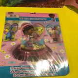 Disney Party Supplies | Doc Mc Stuffins Party Suplies | Color: Green/Purple | Size: Os