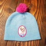 Disney Accessories   Disney Frozen Elsa Bennie   Color: Blue/Pink   Size: Osg