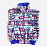 Columbia Jackets & Coats | Columbia Colorado Rockies Western Reversible Vest | Color: Purple/White | Size: L