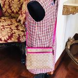 Coach Bags   Nwt Coach Signature Crossbody Handbag   Color: Pink/Tan   Size: Os