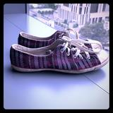 Converse Shoes | Multi Color Converse | Color: Pink/Purple | Size: 7