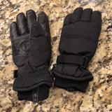 Columbia Accessories | Columbia Kids Gloves | Color: Black | Size: Osb