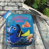 Disney Accessories | Disney Finding Dory Nemo Insulate Lunch Kit Bag | Color: Blue/Yellow | Size: Various