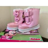 Disney Shoes   Snow Boots   Color: Pink   Size: 10g