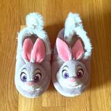 Disney Shoes   Disney Bunny Slippers   Color: Purple   Size: 8g