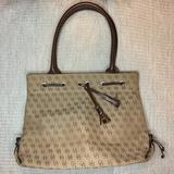 Dooney & Bourke Bags | Dooney & Bourke Small Tote | Color: Brown/Tan | Size: Os