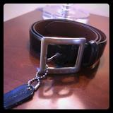 Coach Accessories   Coach Belt Nwot   Color: Black   Size: Mdium