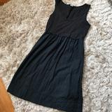 J. Crew Dresses | J Crew Adorable Baby Doll Dress | Color: Black | Size: 2