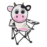 Pacific Play Tents Indoor Chairs - Milky the Cow Chair