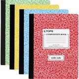 Tops Business Forms Notebook, Size 0.4 H x 7.5 W in | Wayfair TOP63794