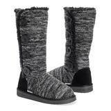 MUK LUKS Women's Casual boots Oxford - Oxford Liza Boot - Women