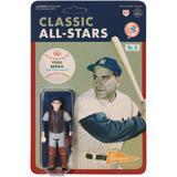"""Yogi Berra New York Yankees Reaction Figure"""