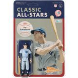 """Joe DiMaggio New York Yankees Reaction Figure"""
