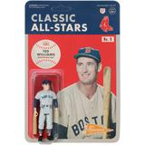 Ted Williams Boston Red Sox Reaction Figure