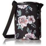 Roxy Junior's Chill Or Be Cool Cooler Bag, Anthracite AXS Sept, 1SZ