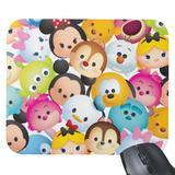''Tsum Tsum'' Pattern Mousepad Customizable - Official shopDisney®