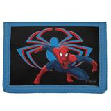 Spider-Man Nylon Wallet for Kids Customizable - Official shopDisney®