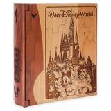 Walt Disney World 2021 Photo Album by Arribas Personalized