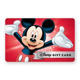 TaDa Mickey Mouse Disney Gift Card eGift