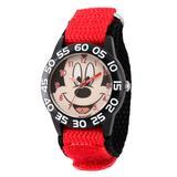 Mickey Mouse Time Teacher Watch Kids - Official shopDisney®