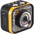 Vtech Kinderkamera Kidizoom Action Cam HD schwarz Kinder Elektronikspielzeug