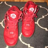 Adidas Shoes   Adidas Shoes   Color: Red   Size: 9.5