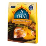 A Taste of Thai - 1.75-Oz. Yellow Curry Paste